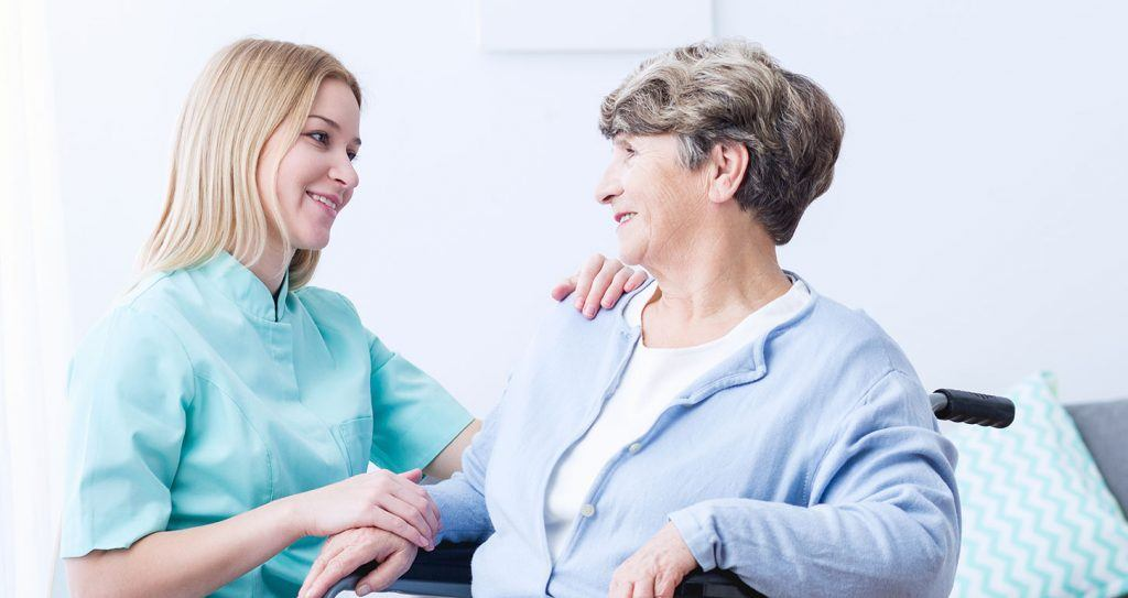 Find My Carer - Care for the Elderly
